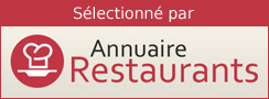 Annuaire Restaurants